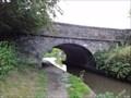 Image for Stone Bridge 34 Over The Macclesfield Canal – Hurdsfield, UK