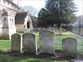Image for St Peter de Merton Churchyard - De Parys Avenue, Bedford, UK