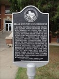 Image for Hall County Courthouse