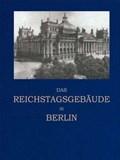 Image for Das Reichstagsgebäude in Berlin - Berlin, D