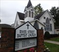 Image for River Street Baptist Church - Oneonta, New York