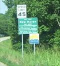 Image for New Haven, Missouri - Population: 2,089