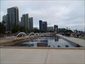 Image for Waterfront Park  -  San Diego, CA