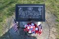 Image for Lt. Matthew Coutu - Veterans Memorial Park - North Kingstown, RI