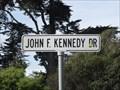 Image for John F Kennedy Drive - San Francisco, CA