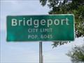 Image for Bridgeport, TX - Population 6045