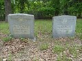 Image for McKenzie - McKenzie Cemetery - Red River County, TX