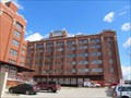 Image for Kansas City Cold Storage Company Building -- Kansas City MO