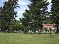 Image for Asessippi Cemetery - Inglis MB