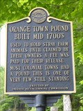 Image for Orange Town Pound - Orange, MA
