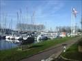 Image for Port de Plaisance de Ouistreham - Ouistreham (Normandie), France