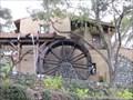Image for La Rusticana d'Orsa Water Wheel - Los Gatos, CA