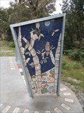 Image for Forest Animals, Shared Pathway -  Myola, NSW