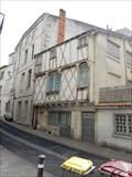 Image for Maison 39 rue du pont - Niort,France
