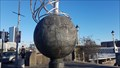 Image for Beacon of Hope globe - Belfast