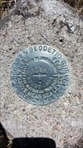 Image for MW0025 - USCGS 'K 158 RESET 1954' BM - Modoc County, CA