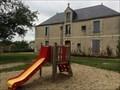 Image for Aire de Jeux de l'Eglise  - Chalandray, Nouvelle Aquitaine, France