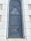 Image for Vitraux de l'Eglise Saint Cybard - Latillé, Nouvelle Aquitaine, France