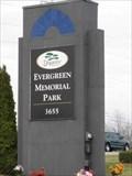Image for Evergreen Memorial Park - Athens, GA