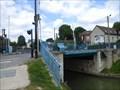 Image for Pont-Levant sur le canal de l'Ourcq - Claye-Souilly