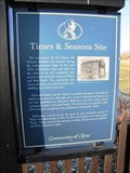 Image for Times & Season Site - Nauvoo, Illinois