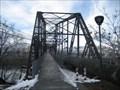 Image for Columbia River Bridge at Wenatchee