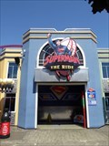 Image for Superman Ride of Steel - Agawam, MA