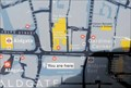 Image for You Are Here - Mansell Street, London, UK