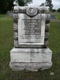Image for William L. Strange - Kingston Cemetery - Kingston, OK