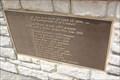 Image for Legends of Texas Bridge - 1996 - Georgetown TX