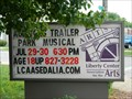 Image for Liberty Center (Lona Theater) - Sedalia, Mo.