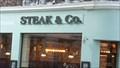 Image for Steak & Co - Charing Cross Road, London, UK