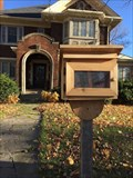 Image for Queen Street North - Kitchener, Ontario, Canada