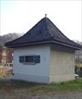 Image for Transformatoren-Station Schulstrasse - Hornussen, AG, Switzerland