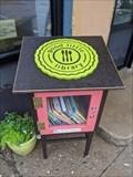 Image for good little library - Stillwater, OK