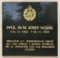 Image for Sgt Josef Novák - Slatina, Czech Republic