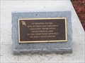 Image for Chapel Hill Memorial Park 9/11 Memorial - Lansing, Michigan
