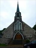 Image for Saint Ivan Rilsky Eglise Orthodoxe Bulgare-Montréal-Québec,Canada
