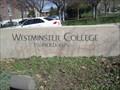 Image for Westminster College - Salt Lake City, Utah