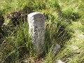 Image for Peat Pass Marker, North West Passage, Cut Hill - Dartmoor