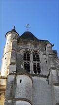 Image for Benchmark Point géodésique - Eglise - Brunvillers-la-Motte, Hauts-de-France