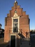 Image for Raadhuis Spanbroek - Opmeer, NL