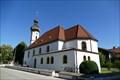 Image for Katholische Filialkirche St. Michael - Rottau, Bavaria, Germany