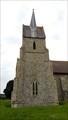 Image for Bell Tower - St Leonard - Mundford, Norfolk