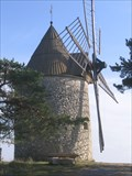 Image for Montfuron Windmill, Provence France
