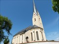 Image for Katholische Filialkirche St. Vitus - Zaisering, Lk Rosenheim, Bavaria, Germany