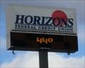 Image for Horizons Credit Union - Vestal, NY