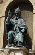 Image for Pope Gregory XIII - Bologna - ER - Italy