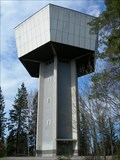 Image for Pirttiharjun vesi- ja tähtitorni - Lahti, Finland