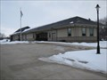 Image for Canton, SD Train Depot
